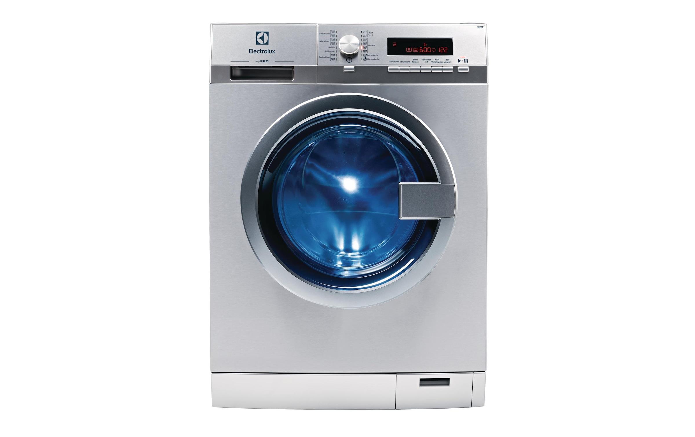 Image of AEG Electrolux Waschmaschine, WE8PCH PUMPE A+++