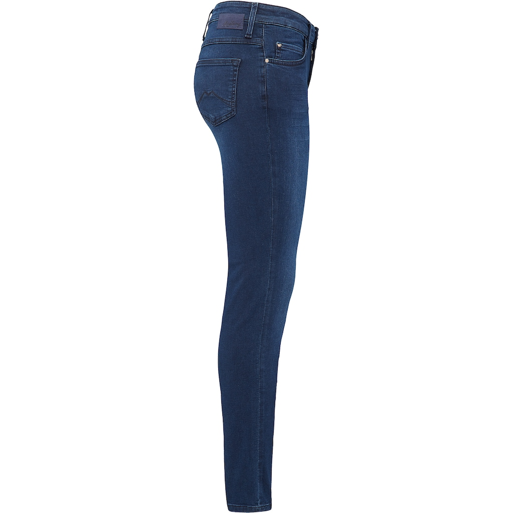 MUSTANG 5-Pocket-Jeans »Sissy Slim S&P«