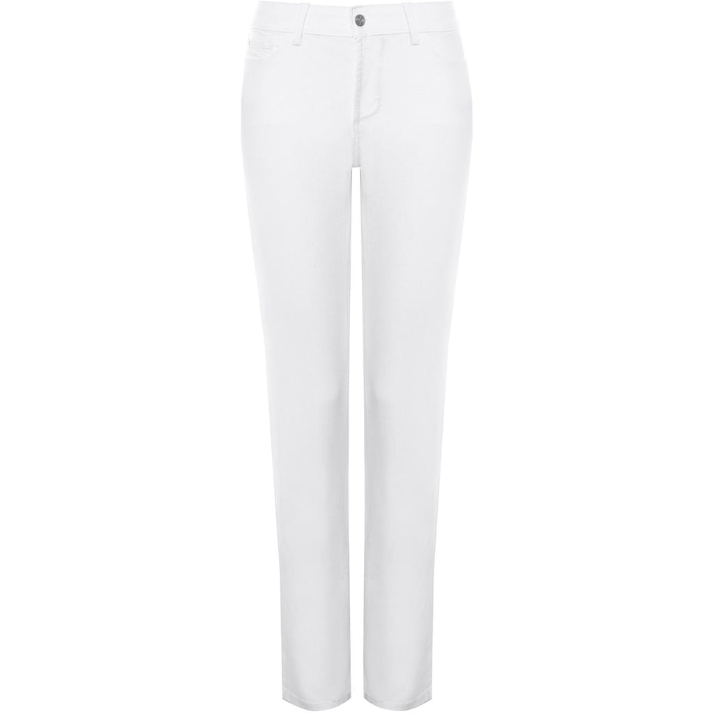 NYDJ Straight-Jeans »aus Coloured Denim«, Marilyn Straight Leg