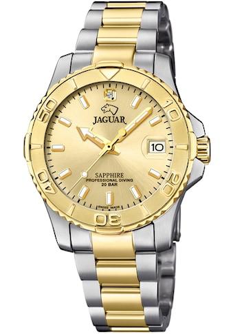 Jaguar Schweizer Uhr »Woman, J896/2« kaufen