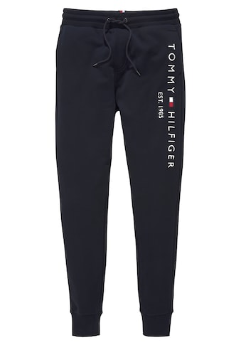 TOMMY HILFIGER Sweathose »BASIC BRANDED SWEATPANTS« kaufen