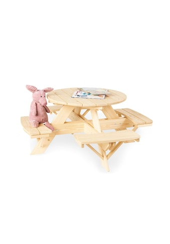 Pinolino® Kindersitzgruppe »Pinolino Kindersitzgarnitur Nicki« kaufen