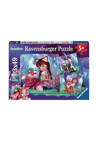 Ravensburger Puzzle »Enchantimals Wundervolle Welt« kaufen