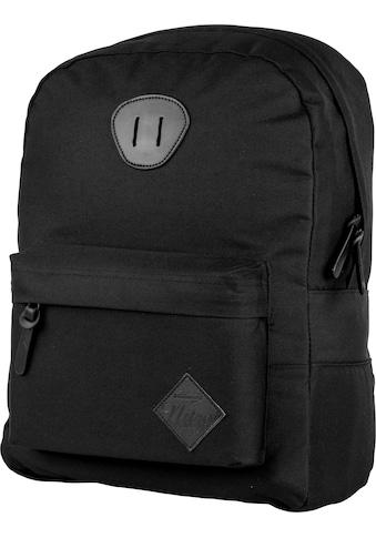 NITRO Freizeitrucksack »Urban Classic, True Black«, mit Laptopfach kaufen