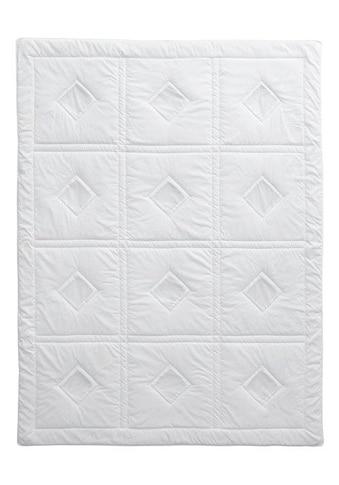 billerbeck Einziehdecke »Climabalance Fibre Sensofil Uno«, Füllung 100% Polyester,... kaufen