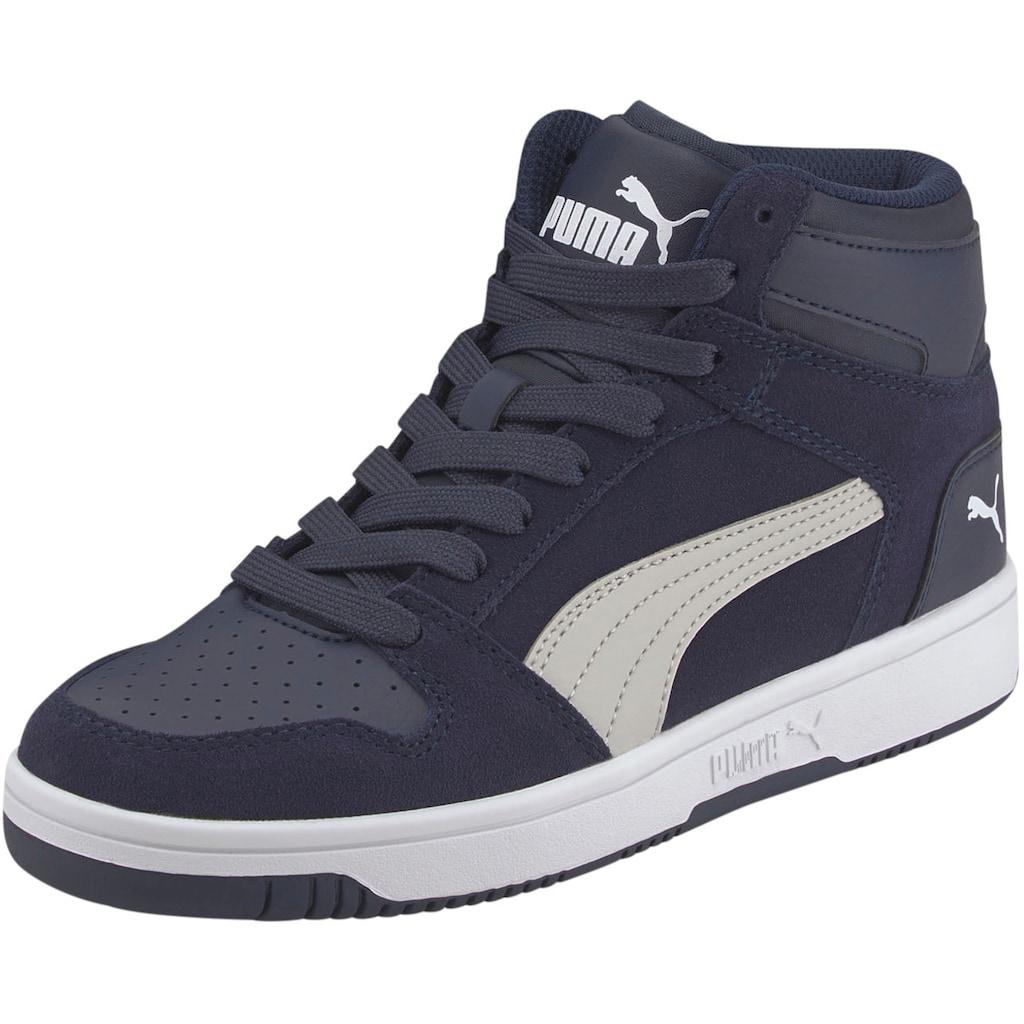 PUMA Sneaker »Puma Rebound Layup SD Jr«