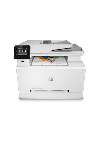 HP Multifunktionsdrucker kaufen