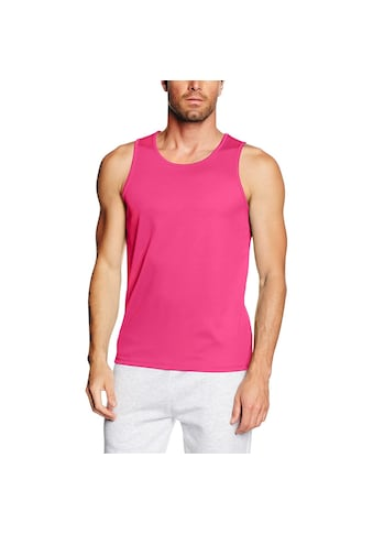 Fruit of the Loom Tanktop »Herren Performance Sport-Top, ärmellos« kaufen