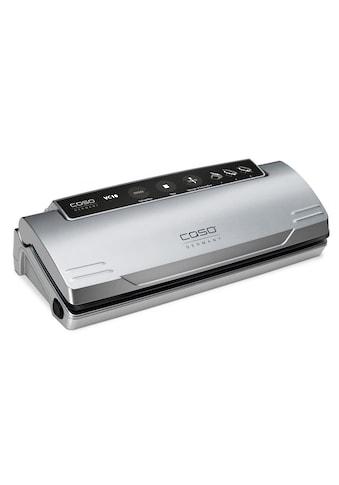 Caso Vakuumierer »VC 10« kaufen