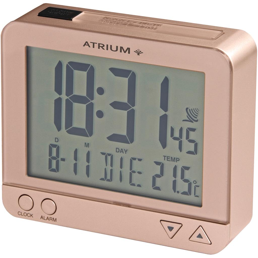 Atrium Funkwecker »A760-17«