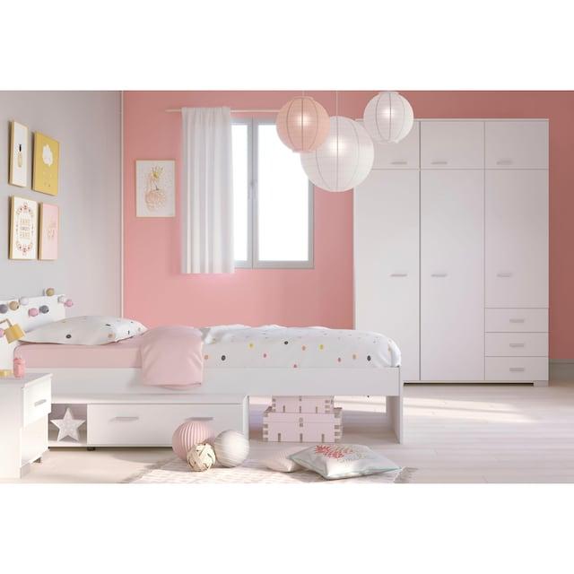 Parisot Jugendzimmer-Set »Galaxy« (Set, 3-tlg)