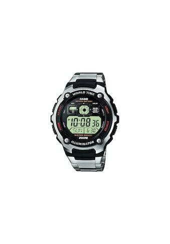 CASIO Watch »Armbanduhr Collection AE-2000WD-1AVEF« kaufen