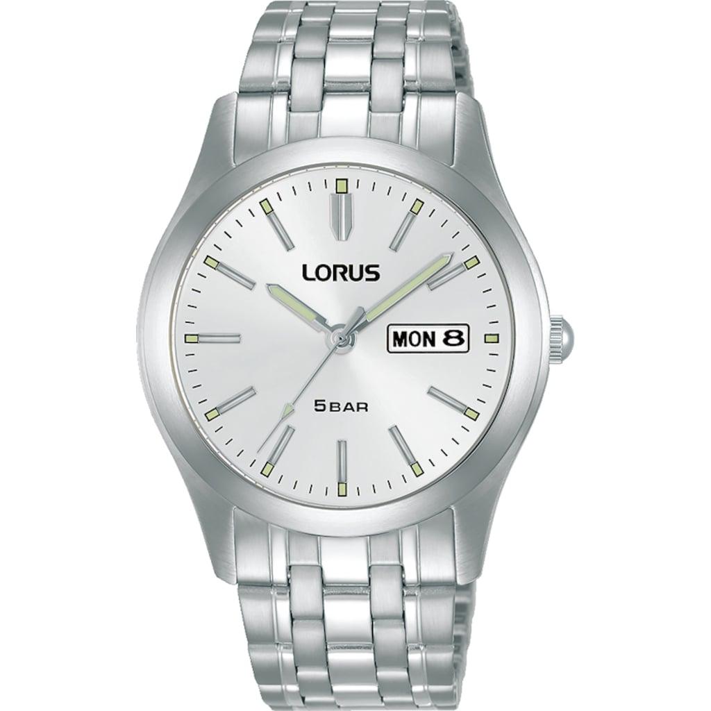 LORUS Quarzuhr »RXN71DX9«