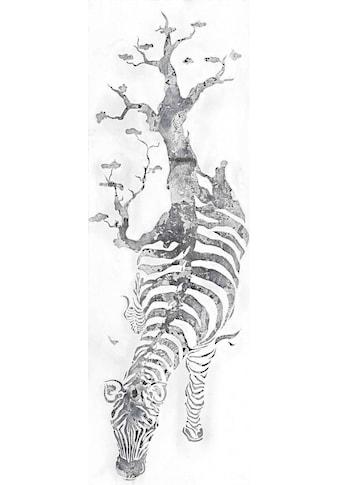 Kayoom Wandbild, Zebras kaufen