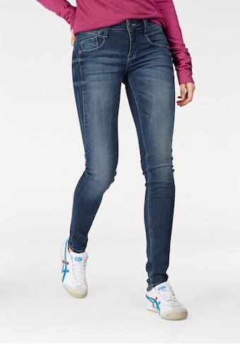 Fritzi aus Preussen Skinny - fit - Jeans »INDIANA« kaufen