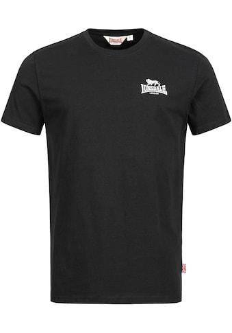 Lonsdale T-Shirt »WARLINGHAM« kaufen