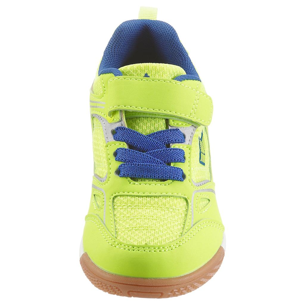 Lico Sneaker »Racine VS«, mit zusätzlichem Klettverschluss