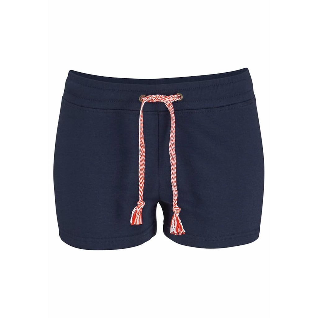 AJC Shorts, (Packung, 2 tlg.), im Doppelpack