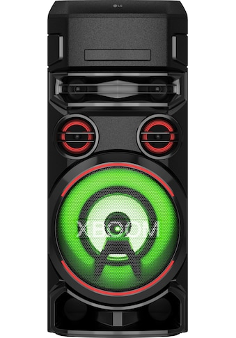 LG »XBOOM ON7« Party - Lautsprecher (Bluetooth) kaufen