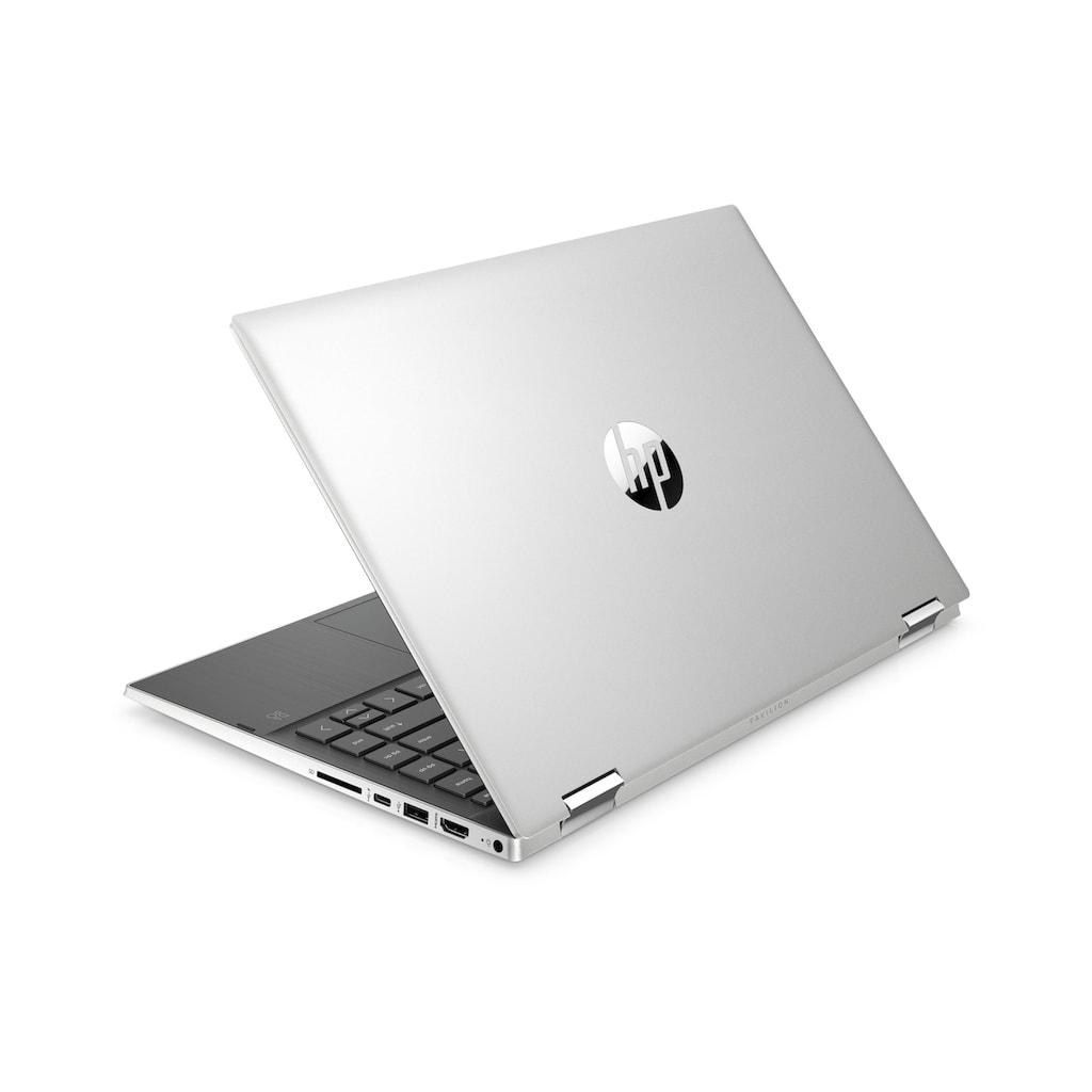 HP Notebook »Pavilion x360 14-dw1008nz«