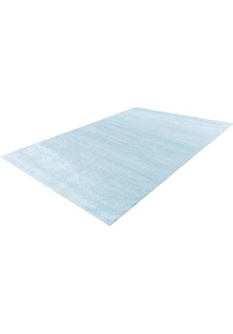 LALEE Kinderteppich »Amigo 332«, rechteckig, 16 mm Höhe, Kurzflor, in pastell Farben kaufen