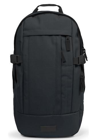 Eastpak Laptoprucksack »EXTRAFLOID, Black«, enthält recyceltes Material (Global... kaufen