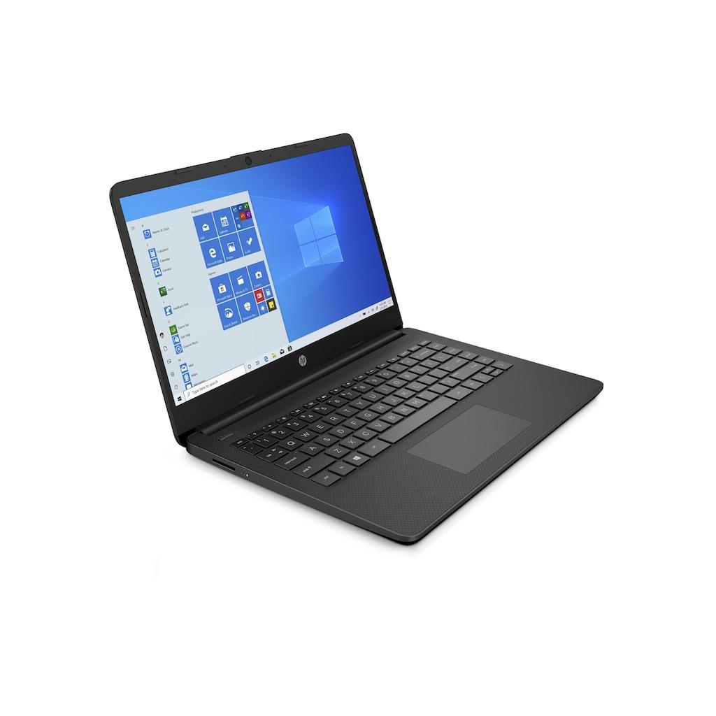 HP Notebook »14s-dq2608nz«