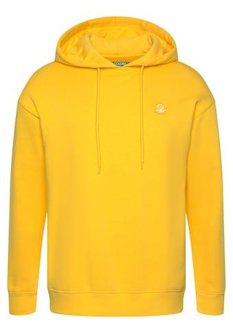 United Colors of Benetton Kapuzensweatshirt kaufen