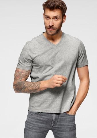 GOODproduct T-Shirt »GOTS zertifiziert – nachhaltig aus Bio-Baumwolle« kaufen