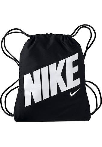 Nike Sportswear Turnbeutel »NIKE GYM BAG« kaufen