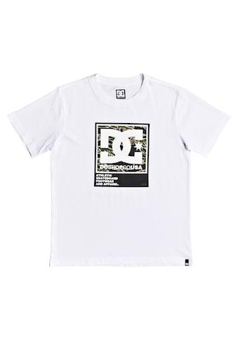 DC Shoes T - Shirt »Arakana« kaufen