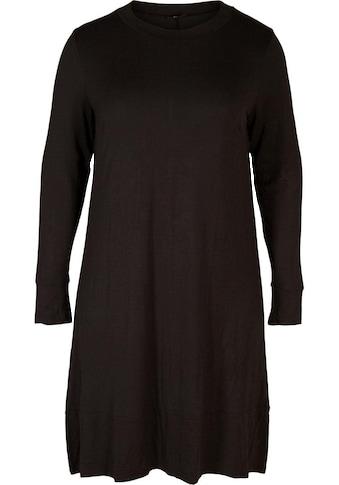 Zizzi Jerseykleid »Mliliana« kaufen