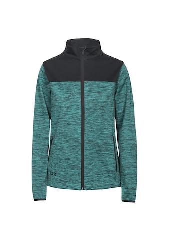 Trespass Softshelljacke »Damen Softshell-Jacke Laverne DLX« kaufen