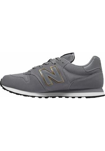 New Balance Sneaker »GW 500« kaufen