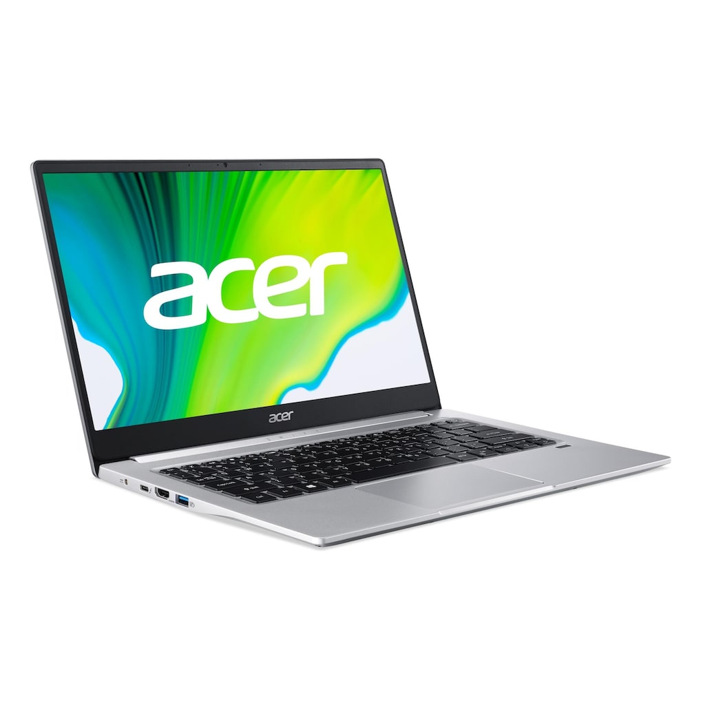 Acer Notebook »Swift 3 (SF314-59-7610)«, ( 1000 GB SSD)