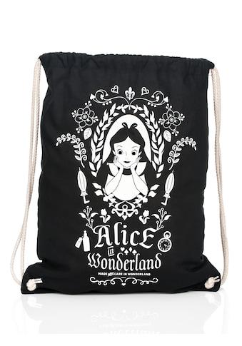 Disney Gymbag »Alice in Wonderland« kaufen