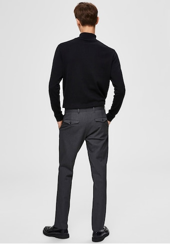 SELECTED HOMME Chinohose »SLIM-CARLO FLEX PANTS« kaufen