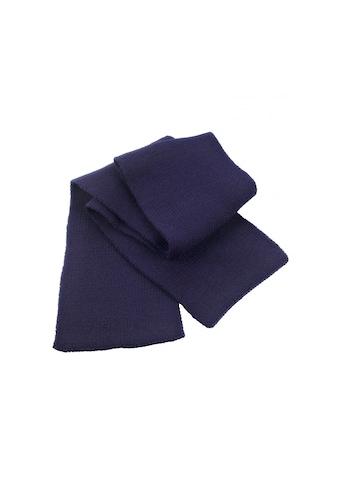 Result Strickschal »Classic Herren Strick Thermo Winter Schal« kaufen