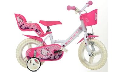 Hello Kitty Kinderfahrrad »Hello Kitty« kaufen