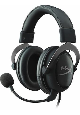 HyperX Gaming-Headset »Cloud II«, Rauschunterdrückung kaufen