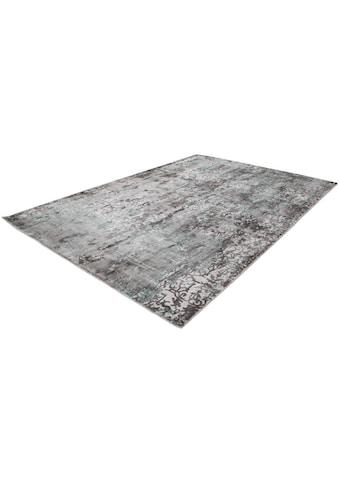Arte Espina Teppich »Ocean 200«, rechteckig, 17 mm Höhe, Wohnzimmer kaufen