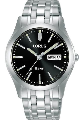 LORUS Quarzuhr »RXN67DX9« kaufen