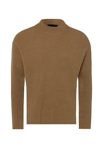 FALKE Strickpullover »Pullover«, mit Wolle und Kaschmir kaufen