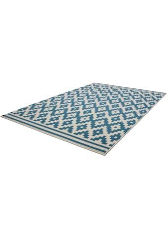 Kayoom Teppich »Now! 300«, rechteckig, 10 mm Höhe, Wohnzimmer kaufen