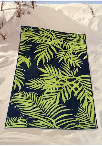Strandtuch »Palm Green«, (1 St.) kaufen