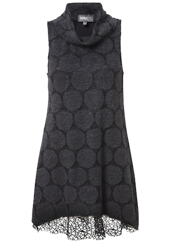 Apricot Tunikakleid »Knit Cowl Neck Layer Tunic« kaufen