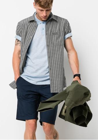 Jack Wolfskin Outdoorhemd »EL DORADO SHIRT MEN« kaufen