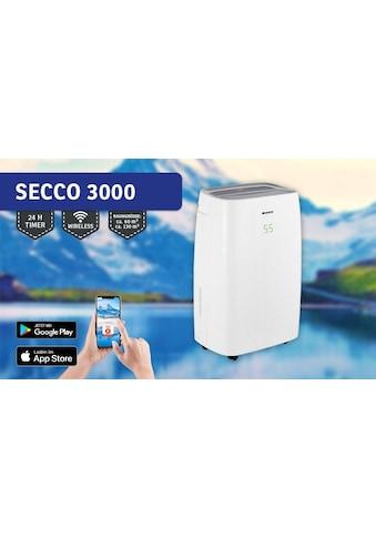 Sonnenkönig Luftentfeuchter »Secco 3000« kaufen