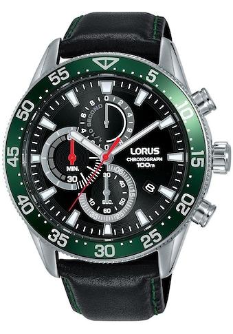 LORUS Chronograph »RM347FX9« kaufen