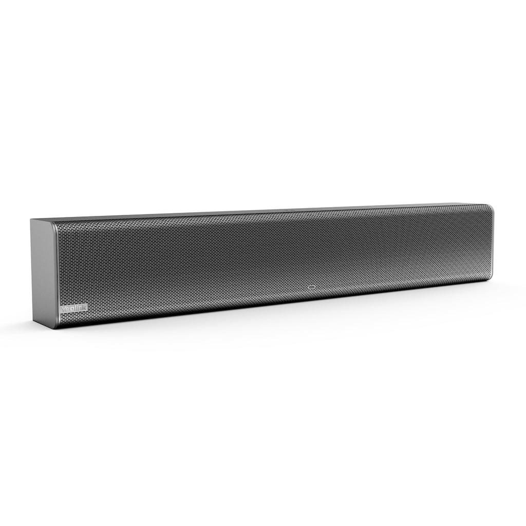 Smart Speaker »MSpeaker II«